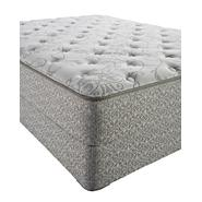 Sealy Wallach Select Plush King Mattress Set at Sears.com