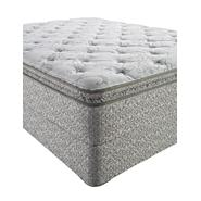 Sealy Patrician Select Plush Euro Pillowtop Full Mattress Set at Sears.com