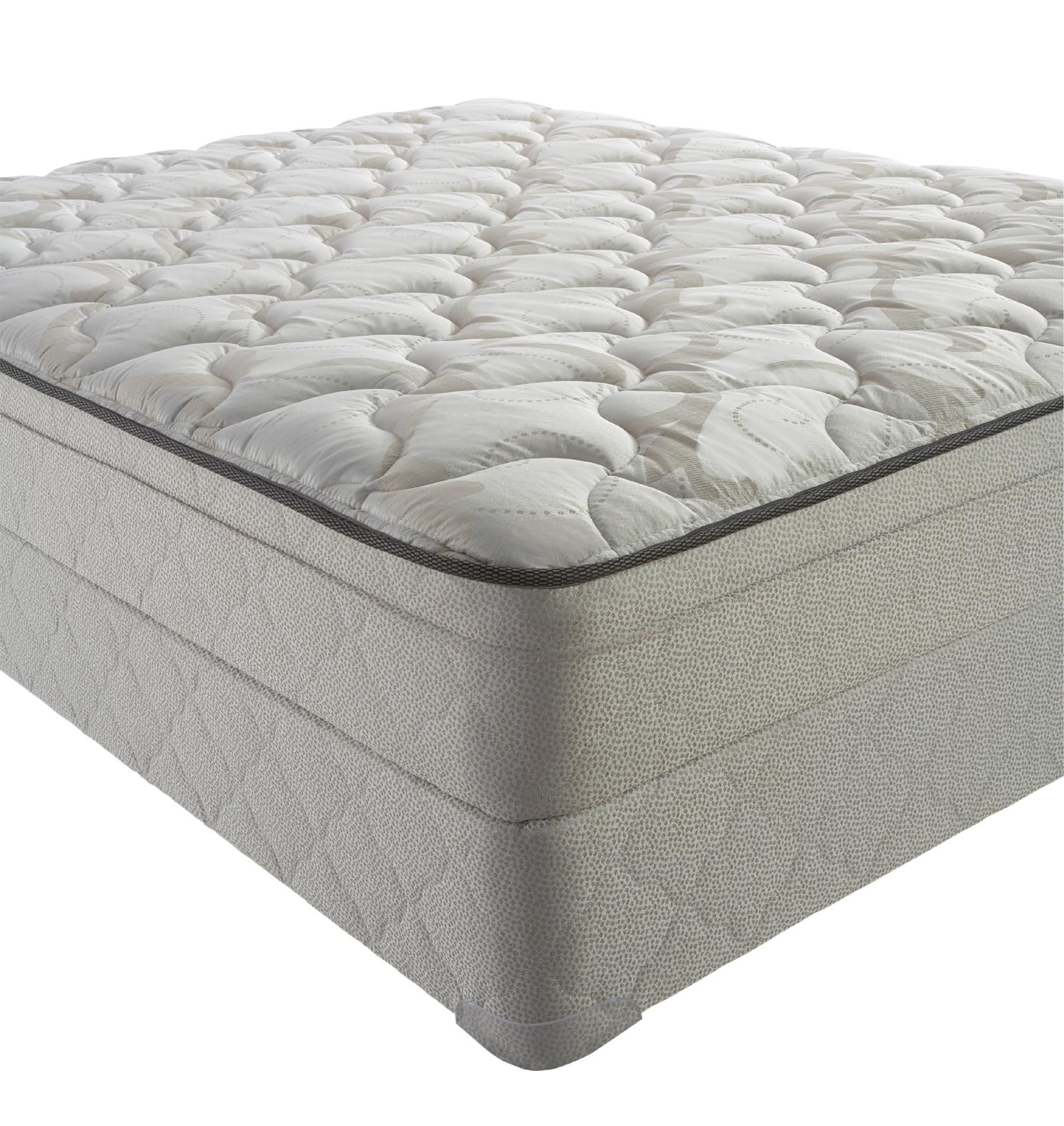 Tambour-Select-II-Plush-Euro-Pillowtop-Cal-King-Mattress-Only