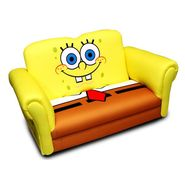 Nickelodeon-Sponge Bob Deluxe Rocking Sofa at Kmart.com