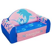 Alcon DOLPHIN TALE FLIP SOFA at Kmart.com