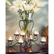 Home Essentials Brilliance Tealight Vase at Sears.com