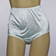 Vanity Fair Women's Panties Brief Lace Azure Mist at Sears.com