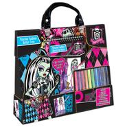 Monster High ™ Monster Fashion Design Artist Tote at Kmart.com