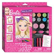 Barbie ® Make-Up Artist Sketch Set at Sears.com