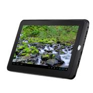 Michley Tivax MiTraveler 10 inch Capacitive Tablet Android 4.0 with Wi-Fi and HD Panel with Keyboard Case at Kmart.com
