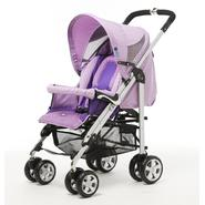 Zooper Bolero Baby Stroller, Butterfly Purple at Sears.com