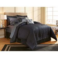 Sofia by Sofia Vergara Sofia Vergara Black Magic Bedding Collection at Kmart.com