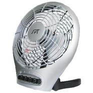 "SPT 7"" Table Fan with Ionizer at Kmart.com"
