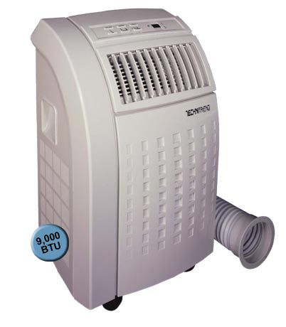 SPT  TechniTrend 9,000 BTU Portable Air