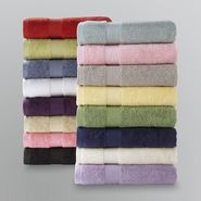 Cannon Bleach Friendly Towel Collection at Sears.com