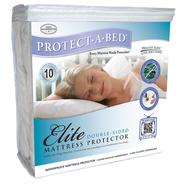 Protect-A-Bed ELITE California King Waterproof Mattress Protector at Sears.com