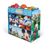 Delta Childrens Mickey Mouse Multi bin organizer at Kmart.com