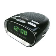Jensen Phone Charging Dual Alarm Clock Radio at Kmart.com