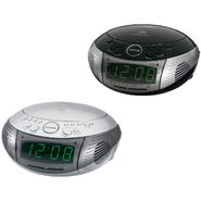Jensen AM/FM Dual Alarm CD Clock Radio at Sears.com