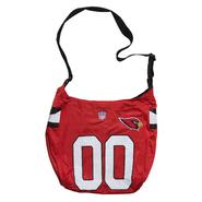 Little Earth Arizona Cardinals Veteran Jersey Tote Bag at Kmart.com