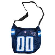 Little Earth Tennessee Titans Veteran Jersey Tote Bag at Kmart.com