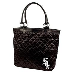 Little Earth Chicago White Sox Quilted Tote Bag at Kmart.com