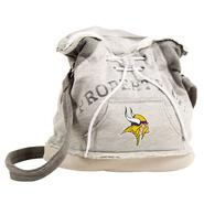 Little Earth Minnesota Vikings Hoodie Shoulder Tote at Kmart.com