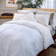 Premium Hungarian White Goose Down Comforter with 700 TC Cotton Cover-King at Sears.com