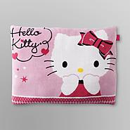 Sanrio Hello Kitty Plush Pillow at Kmart.com