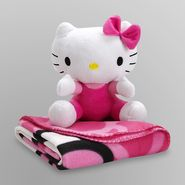 Sanrio Hello Kitty Hugger Throw Blanket at Sears.com