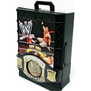 WWE Action Figure Storage Case at Kmart.com