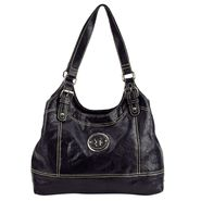 Sag Harbor Women's Handbags Wilmont 4-Poster at Sears.com