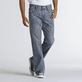 Route 66 Men's Premium Slim Bootcut Jeans at Kmart.com