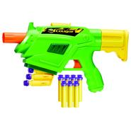 Buzz Bee Toys Cougar Foam Dart Gun at Kmart.com