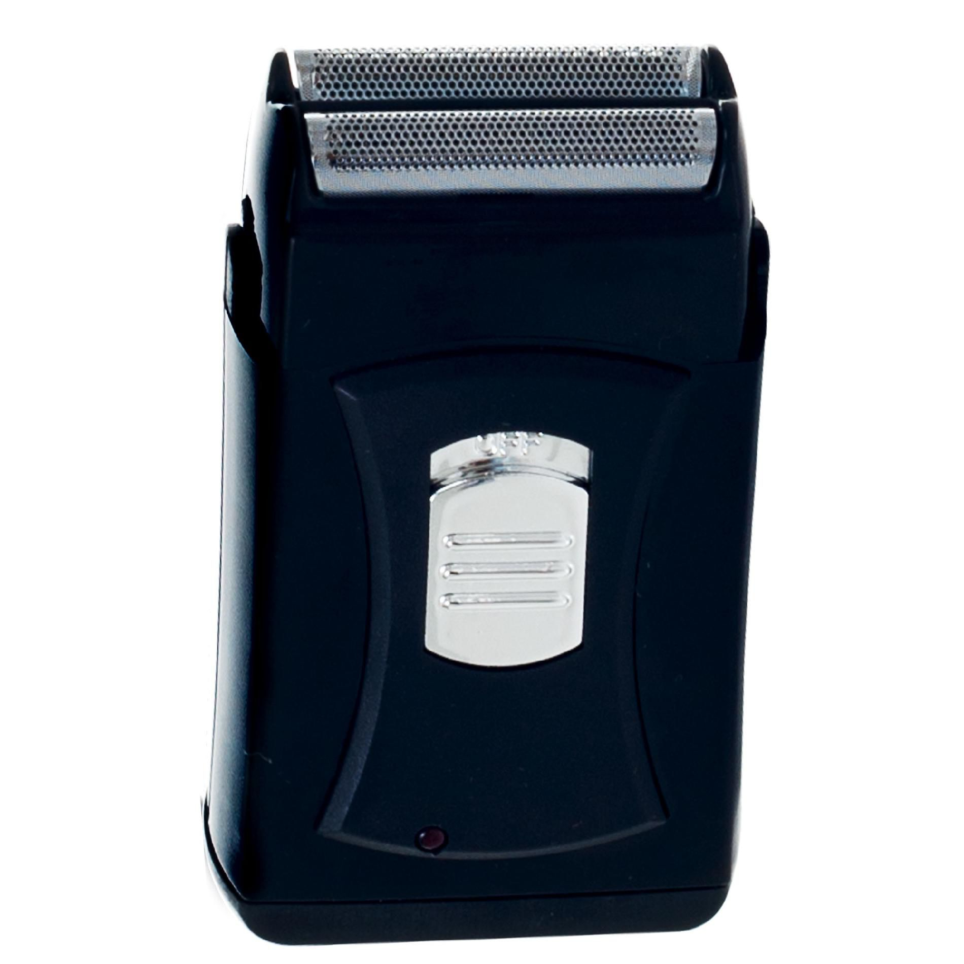 Trademark Home On the Go Rechargeable Travel Shaver