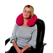 Swiss Gear Filled Comfort Travel Pillow Red at Sears.com