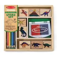 Melissa & Doug Dinosaur Stamp Set at Sears.com