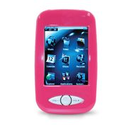 "Mach Speed 2.8"" Trio T2810C-PNK. 4GB Media Player w/ Camera - Pink at Sears.com"