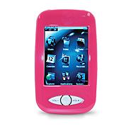 "Mach Speed 2.8"" Trio T2810C-PNK. 4GB Media Player w/ Camera - Pink at Kmart.com"