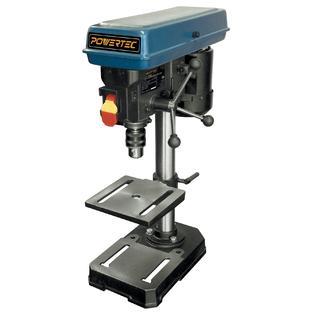Powertec DP801 5 Speed Baby Drill Press