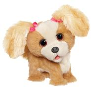 FurReal Friends BOUNCY MY HAPPY-TO-SEE-ME PUP Figure at Kmart.com