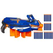 Nerf N Strike Elite Hail-Fire Blaster at Kmart.com
