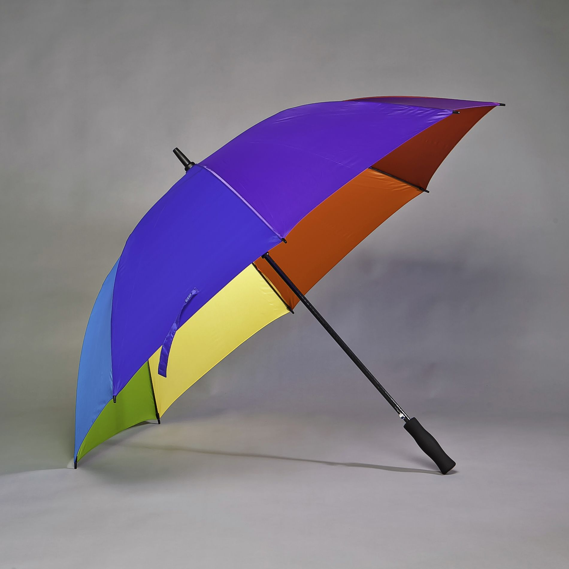 Women's Umbrella Auto Open – Multi-color