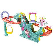 HASBRO LITTLEST PET SHOP Fairies FAIRY FUN ROLLER COASTER Playset at Kmart.com