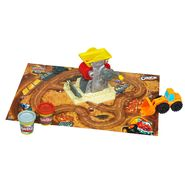 Play-Doh DIGGIN' RIGS TONKA CHUCK & FRIENDS ™ Brick Mill Set at Sears.com