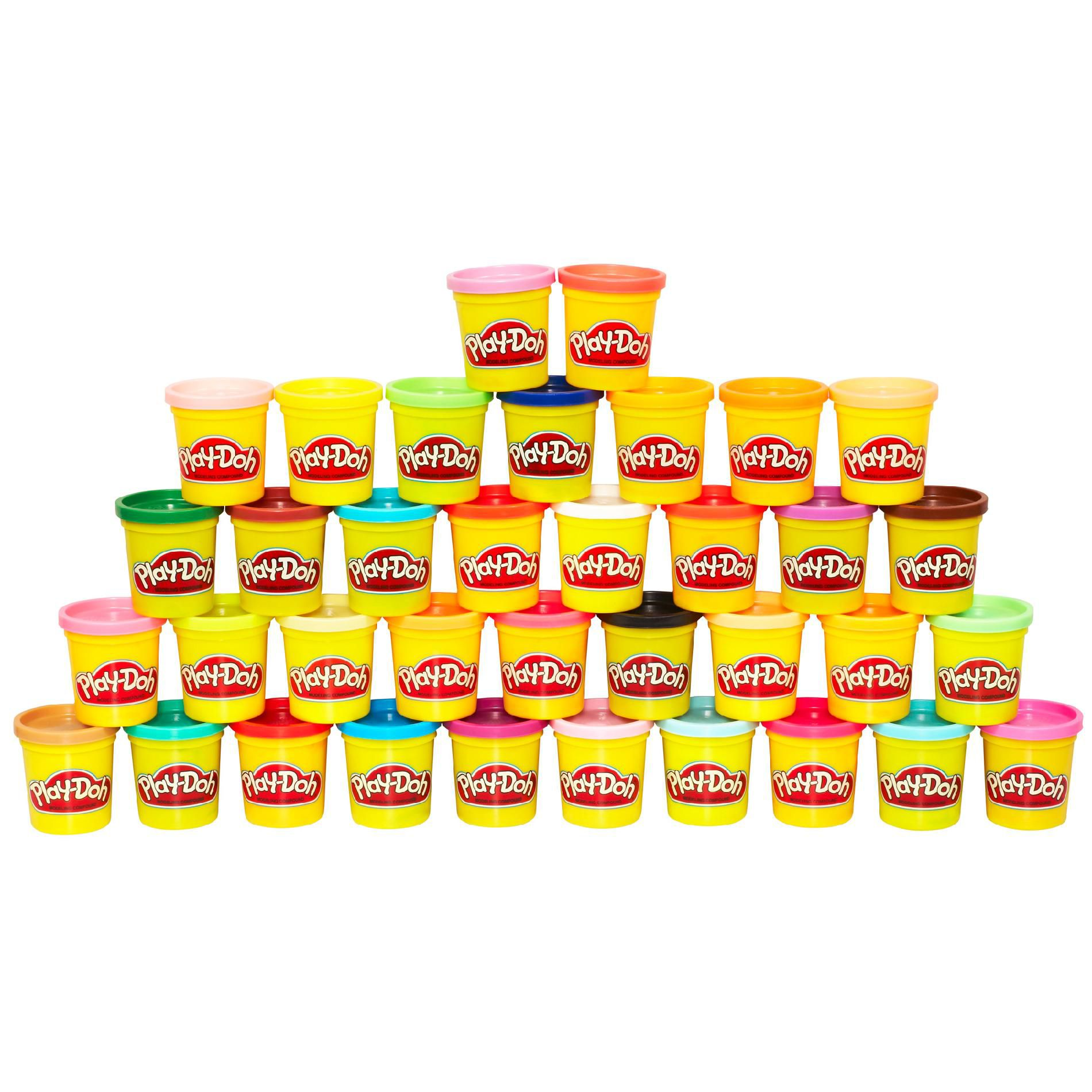Play-Doh  Mega Pack