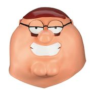 Disguise Peter Griffin Dad Vinyl Mask Halloween Accessories at Kmart.com