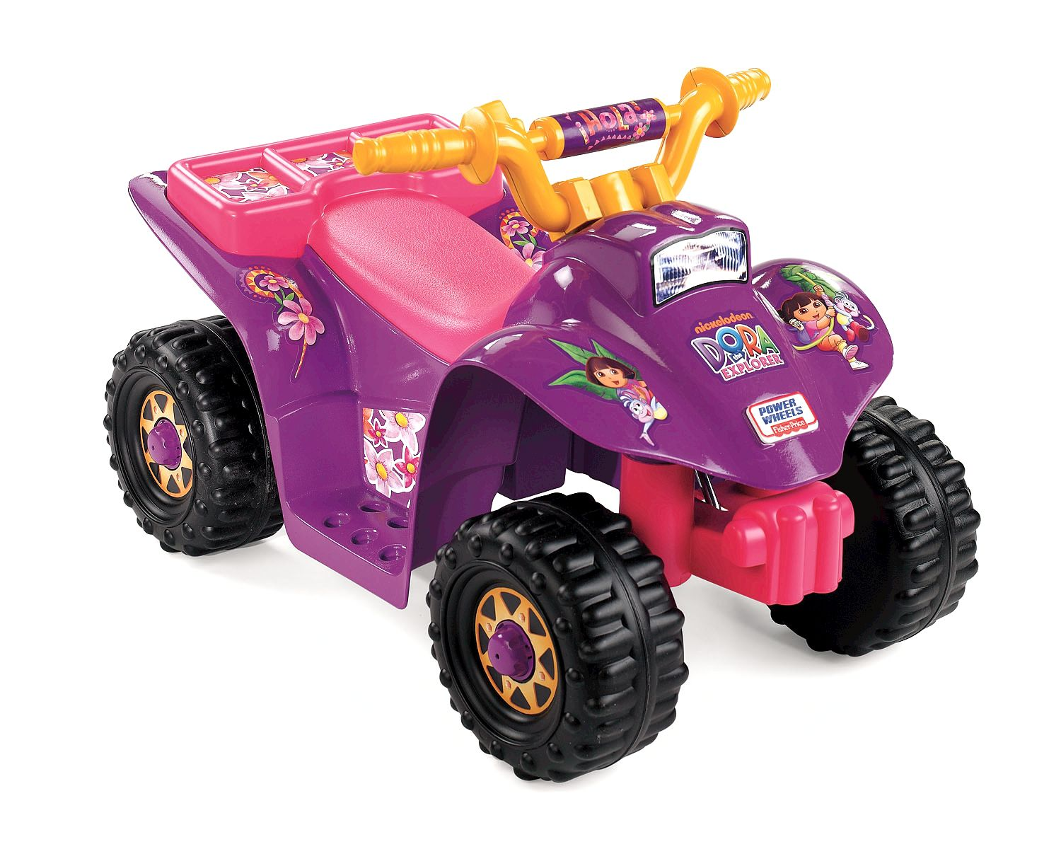 Dora Lil Quad 10th Anniversary