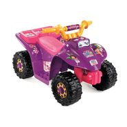 Power Wheels Dora Lil Quad 10th Anniversary Bundle at Kmart.com