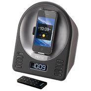 iHOME iA63 Alarm Clock Stereo Speaker System for iPhone and iPod at Sears.com