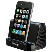 iHOME iDM16 Portable Stereo Speaker System for iPad, iPod and MP3 Players at Sears.com