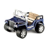 Power Wheels RUBICON JEEP WRANGLER at Kmart.com