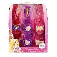 Jakks Pacific DISNEY PRINCESS 3 PACK SHOES at Sears.com