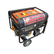 POWERLAND Tri-Fuel Gas,LPG and NG Generator 8500 W 16 HP / Electric Start at Sears.com